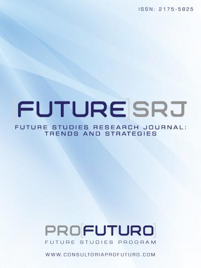 View Vol. 2 No. 1 (2010): Future Studies Research Journal